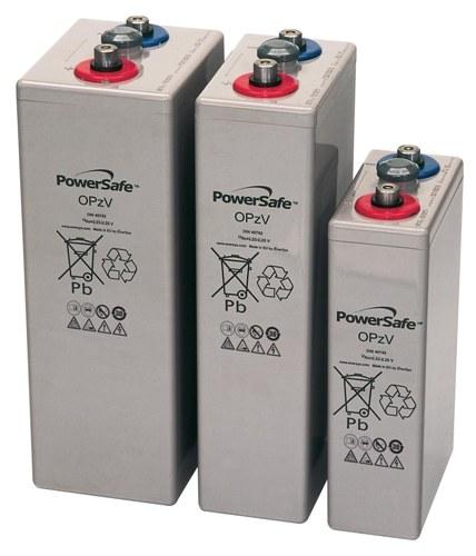 герметизированные аккумуляторы PowerSafe OPzV (в корпусе VO)