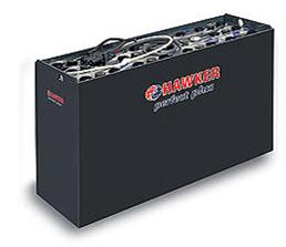 тяговый аккумулятор hawker perfect plus