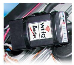 WI-IQ - Беспроводное устройство мониторинга батарей