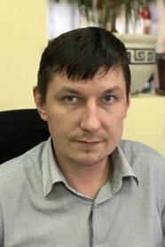 Руководитель департамента снабжения и логистики Сычев Максим Сергеевич