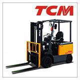 Погрузчики TCM