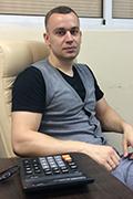 Зинченко Павел Александрович